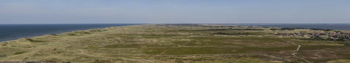 Panorama 1 nord