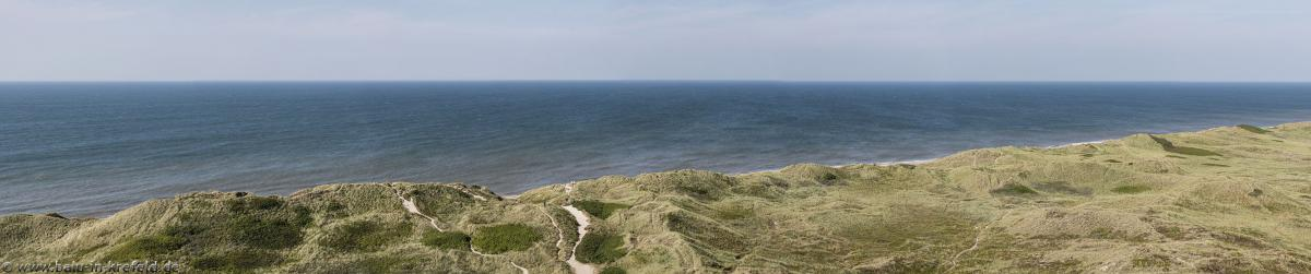 Panorama 2 west